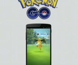 Кратко о Pokemon Go