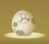Pokemon Go Egg
