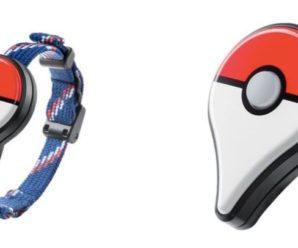 Купить Pokemon GO Plus по минимальной цене