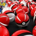 Покеболы Pokemon GO