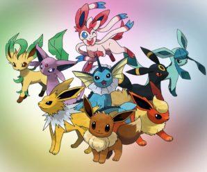 Иви в Pokemon GO: как получить все эволюции