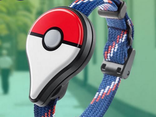 дата выхода Pokemon GO Plus