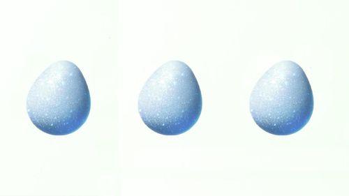 Покемон го счастливое яйцо