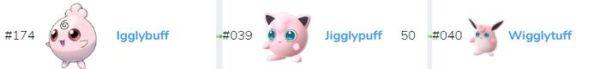 Igglybuff – Jigglypuff