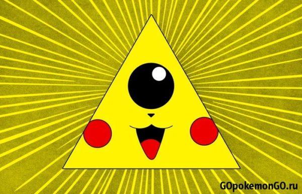 Pokemon GO снова собирает кассу благодаря ивенту