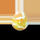 желтые яйца в Покемон ГО