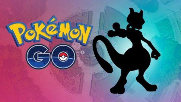 Изменение характеристик Mewtwo и Bellossom в Pokemon GO