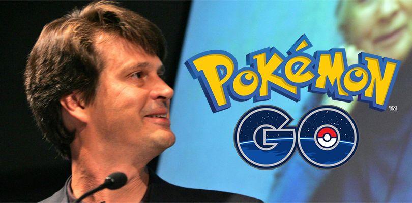 PvP, 4 поколение и добавление покестопов в Pokemon GO!