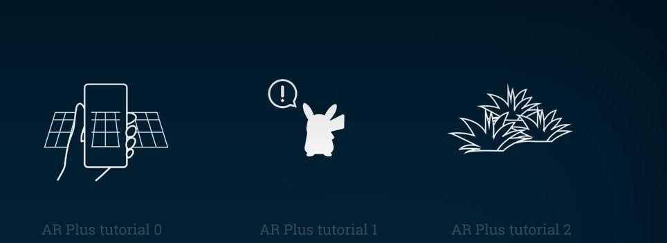 AR Plus