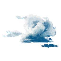 Облачная погода покемон го