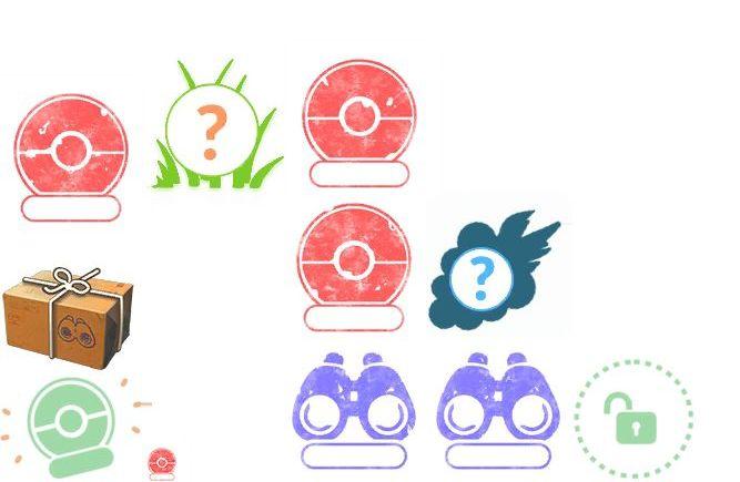Обновление Pokemon GO 0.97.2