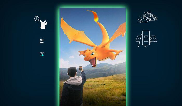 Niantic создаст 3D AR карту мира с помощью игроков Pokemon GO