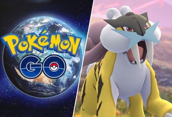 Новые полевые квесты в Pokemon GO c августа 2018 (Райкоу)