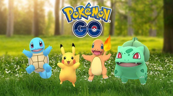 Покемоны первого поколения в Pokemon GO, которых стоит ловить и фармить конфеты