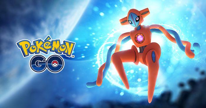 Деоксис в Pokemon GO: атаки, характеристики, шанс поимки изменены!