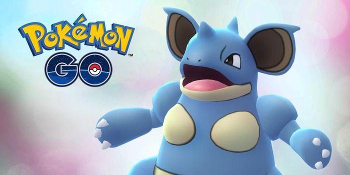 """""""День девочек в Pokemon GO"""" - ивент!"""