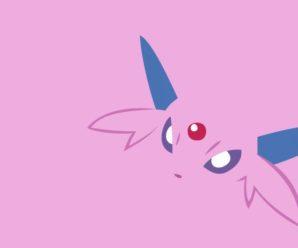 Espeon (Эспеон) — рейд босс в Pokemon GO