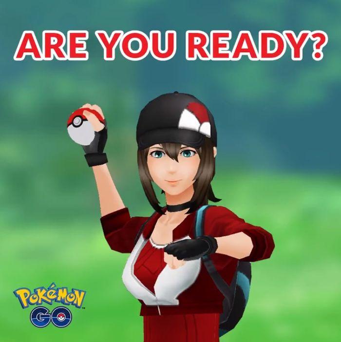 PvP (Битвы тренеров) скоро в Pokemon GO!