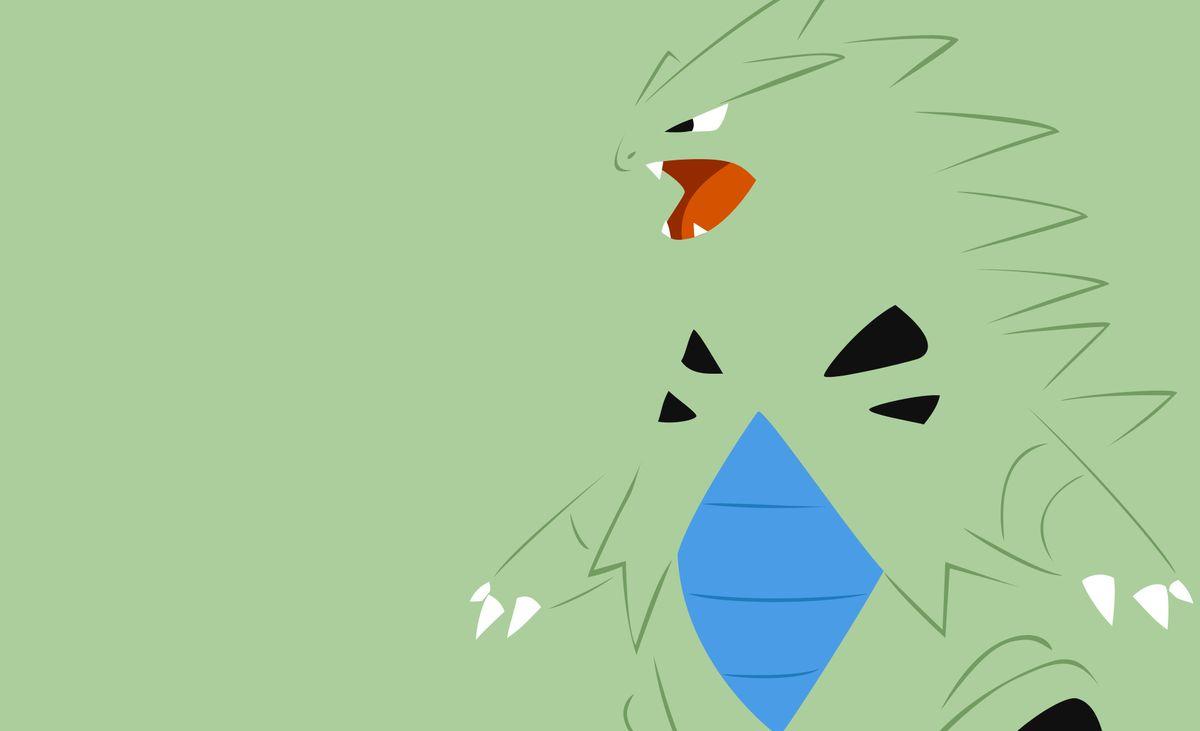 Тиранитар (Tyranitar) - рейд босс в Pokemon GO: полный гайд