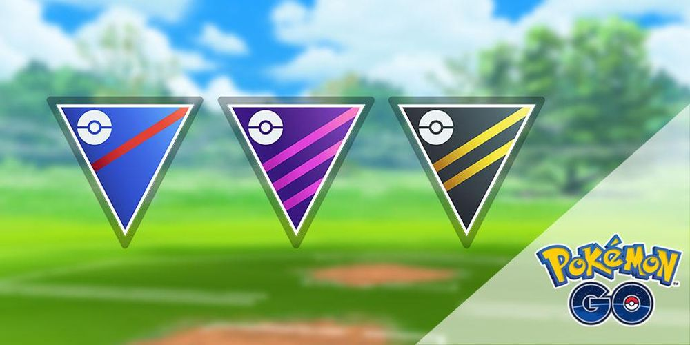 Боевые Лиги (PvP) в Pokemon GO: Great League, Ultra League и Master League