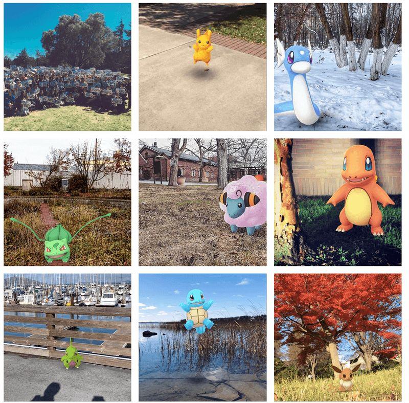 День Сообщества Pokemon GO в январе - Тотодайл!