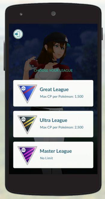 PvP (Битвы тренеров) в Pokemon GO: докажи, что ты лучший тренер!