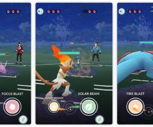 PvP в Pokemon GO, Битвы с Лидерами команд, ошибки — первые впечатления