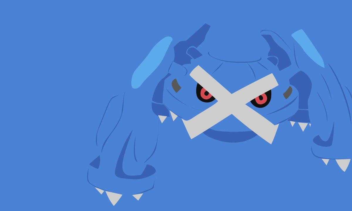 Метагросс (Metagross) - рейд босс в Pokemon GO
