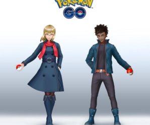Покедайджест Pokemon GO #24: много новой одежды и версия 0.131.4