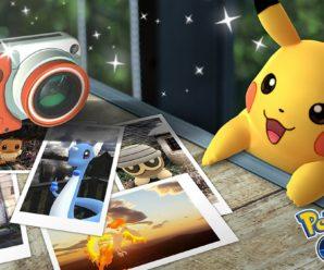 GO Snapshot — идеальные AR-фото в Pokemon GO!