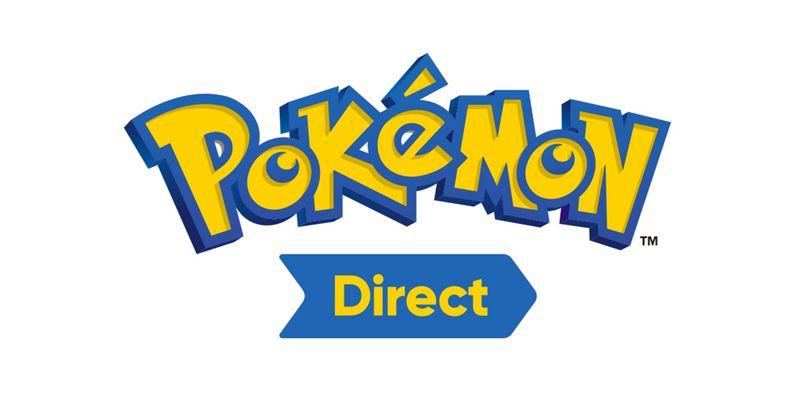 Pokemon Direct 27 февраля: 8 поколение покемонов?