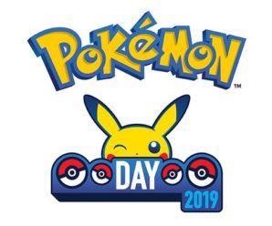 Ивент «День Покемона» в Pokemon GO