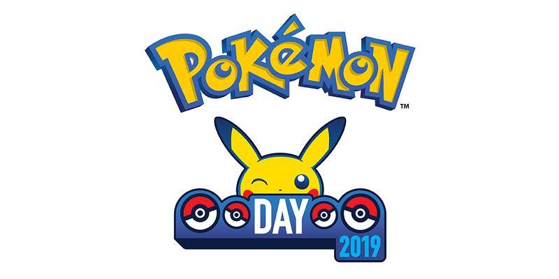 """Ивент """"День Покемона"""" в Pokemon GO"""