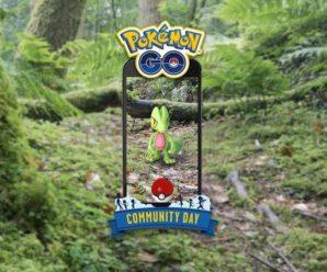 День Сообщества Pokemon GO в марте — Трикко!