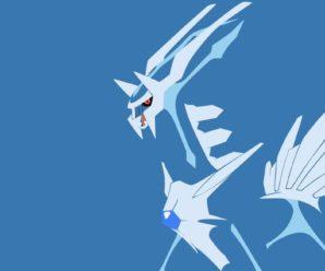 Диалга (Dialga) — рейд босс в Pokemon GO