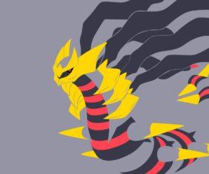 Гиратина (Giratina (Origin Forme) — рейд босс в Pokemon GO: полный гайд