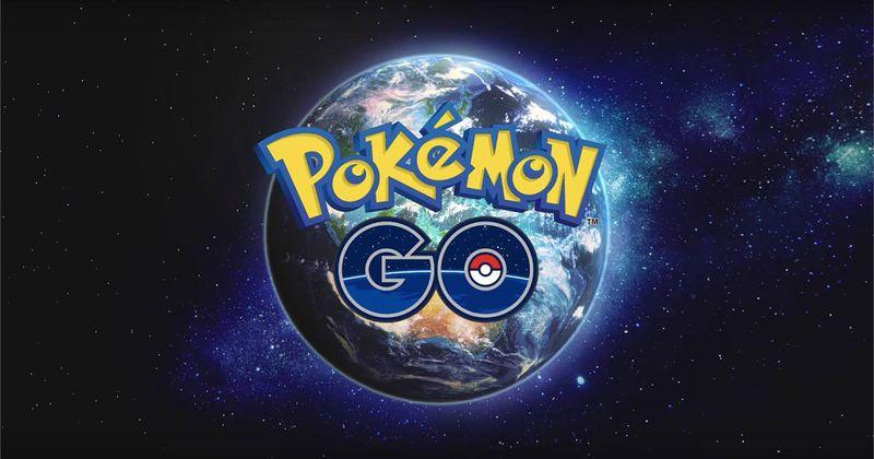 Ивент Награды за День Земли в Pokemon GO!