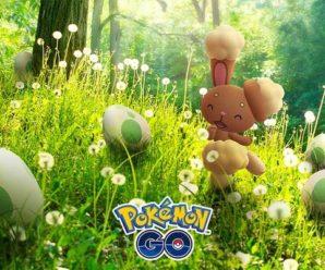 Пасхальный ивент (Eggstravaganza) в Pokemon GO 2019