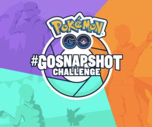 Конкурс AR-фото в Pokemon GO: выиграй собственный покестоп!