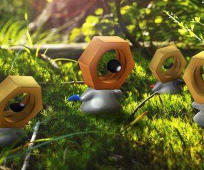 Шайни Мелтан возвращается в Pokemon GO!