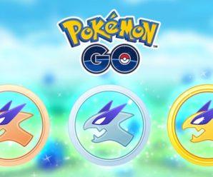 Кресселия, Кайогр и Гроудон возвращаются в Pokemon GO!