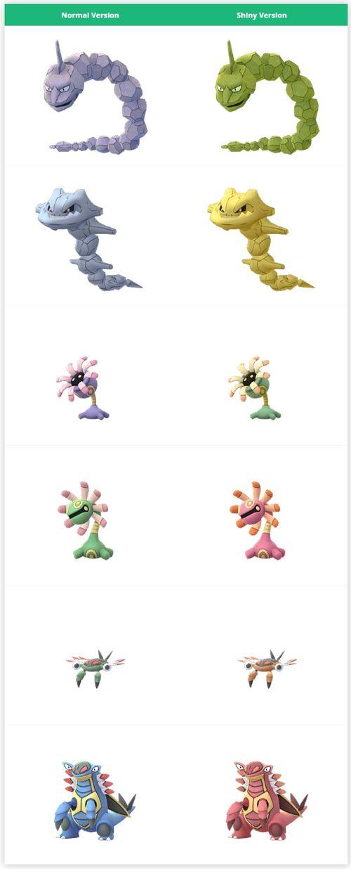 Ивент Неделя приключений 2019 в Pokemon GO