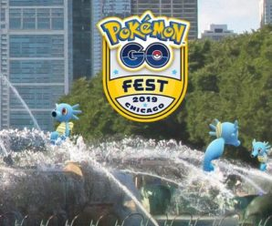 Шайни Хорси появился в Pokemon GO!
