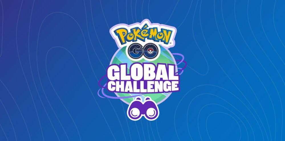 Pokemon GO Fest 2019 - Глобальные испытания и награды!