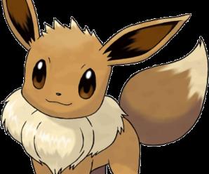 Pokemon GO: Число осколков для эволюции, движения, средний CP/HP покемонов.