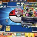 Карточная игра Покемон Онлайн