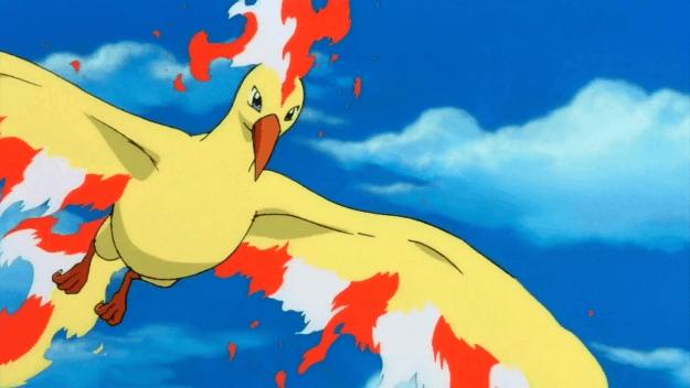 самые редкие покемоны Pokemon Go