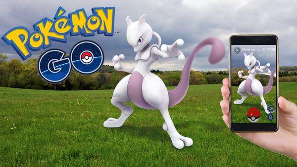 самые редкие покемоны в Pokemon Go