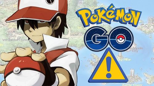 Pokemon go вылетает после поимки