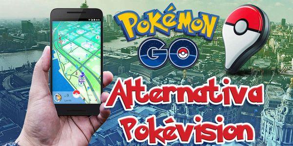 карта покемонов Pokemon GO Pokealert